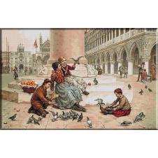 Paoletti -Venetia-goblen