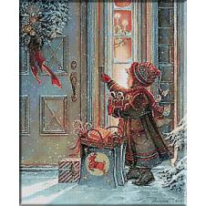 Deschideti -cadouri de Craciun
