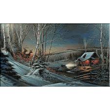 seara de iarna goblen