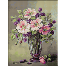 goblen trandafie salbatic
