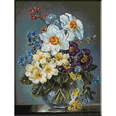 buche de flori goblen