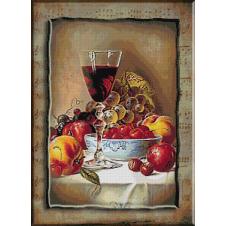 2547.Cristina The taste of autumn