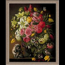 buchet florii