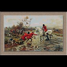 2639.Alfred William Strutt-Hunting accident