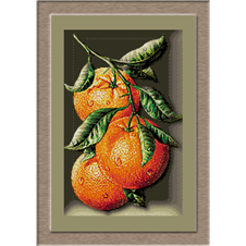 portocale goblen