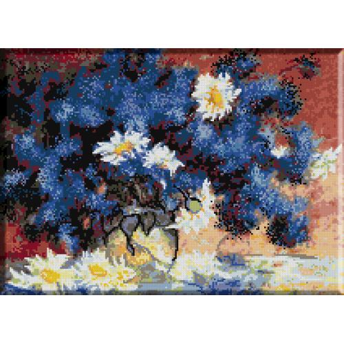 479. Luchian - Albastrele