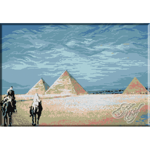 375. Piramide