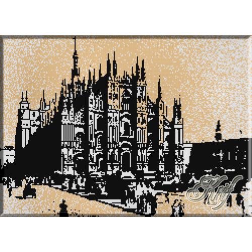424. Domul din Milano