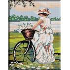 003.Biciclista