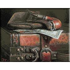 1791. Visul unei pipe