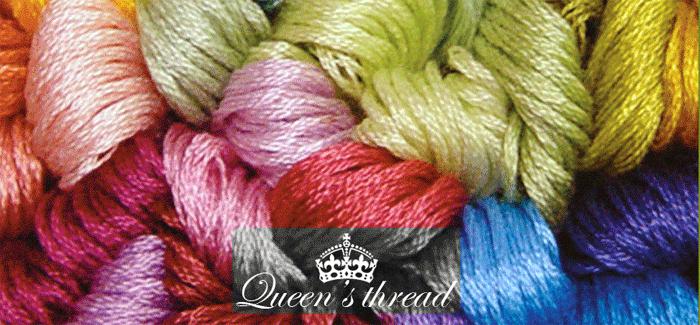 Queen's thread