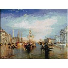 949.Turner-Grand Canale, Venetia