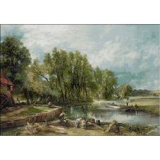 552. Constable - Moara de la Stratford