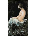 582.Grigorescu - Inainte de baie