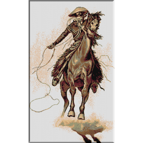 588.Cowboy