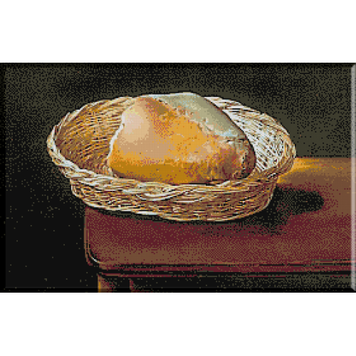 612. Cosul de paine