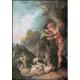 639.Gainsborough - Ciobanasi cu caini