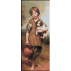 641. Gainsborough - Tarancuta cu catel