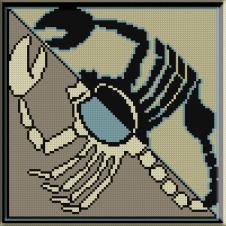 678. Scorpion