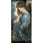 704.Rossetti. Proserpina