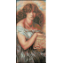 706.Rossetti. Pandora