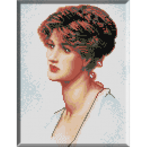 711. Marie Spartali Stillman