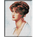 711.Rossetti. Marie Spartali Stillman