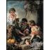 155.Murillo- Copii jucand zaruri