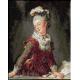 733. Marie Madeleine Guimard dansa