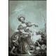 734.Fragonard - Gravura 1