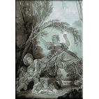 736.Fragonard - Gravura 3