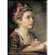738. Fragonard -Scolarita
