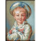 739. Fragonard - Pierrot