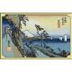 744. Hiroshige - Yui