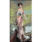 825.Boldini.Portretul Domnisoarei H. Johnston