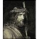 855.Bloch - Isus - portret
