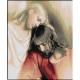 858.Bloch -Isus in gradina Ghetsmani