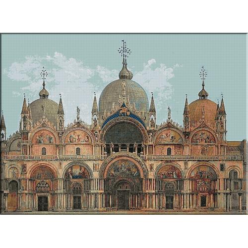 860.Piata San Marco