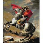 1006.David.Napoleon Bonaparte