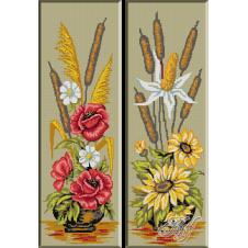 038. Ikebana (set)
