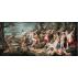 1026.Rubens - Diana si nimfele surprinse de fauni