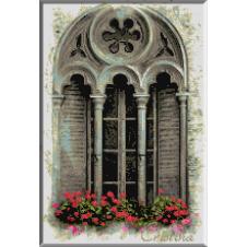 1083 - Cristina . Frumusete seculara