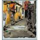 1101 - Cristina. Strada veche in Atika