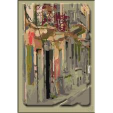 1102 - Cristina. Strada in Stachouri