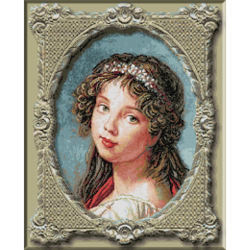 1116. Le Brun - Julie Le Brun