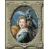 1120. Le Brun - Portretul Doamnei Mole-Raymond