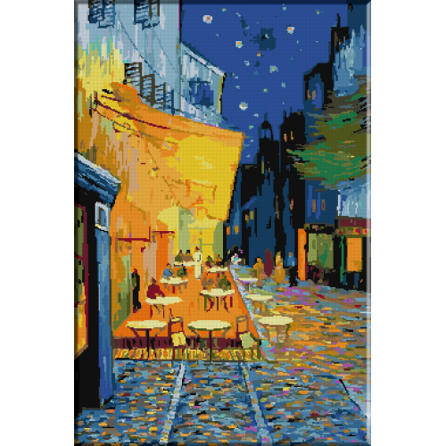 1144 Van Gogh -Night Café