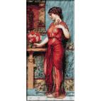1147 - Godward. Ofranda catre Venus