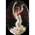 1180. Flamenco in alb