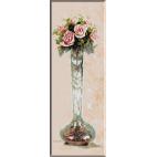 1187. Cristina - Romanta si trandafiri